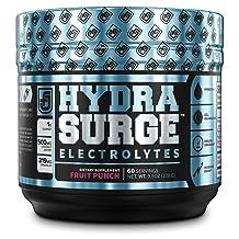 Hydrasurge Supplement
