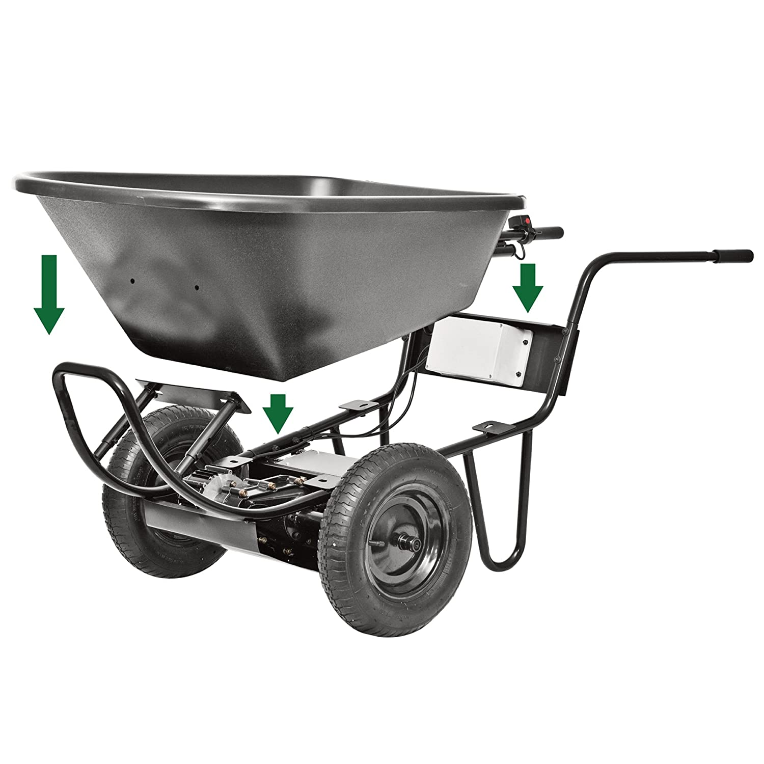 5 Best Wheelbarrow 2018 Review How To Buy The Best One