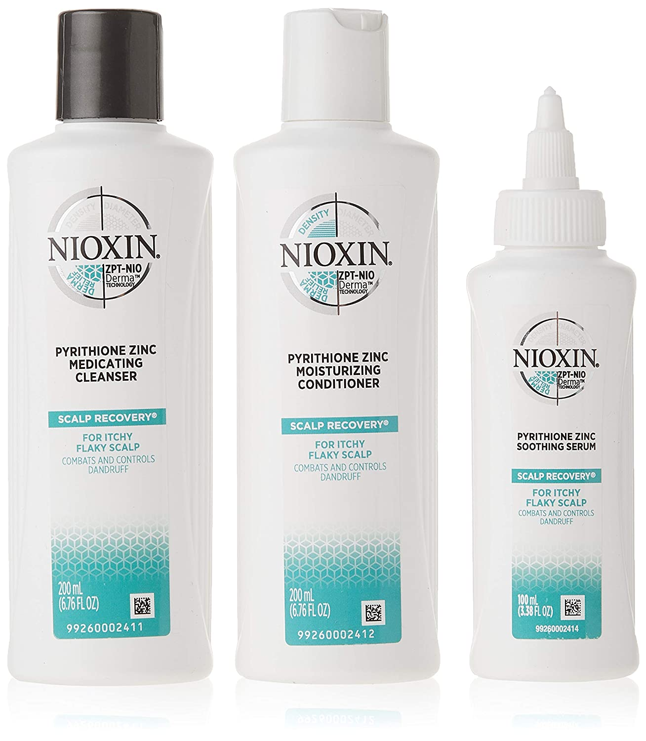 Nioxin reviews consumer report
