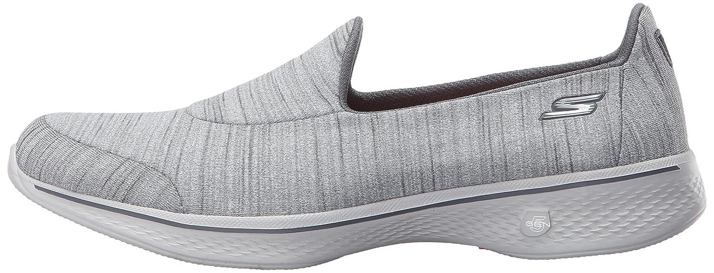 Skechers Performance Damens's Go 4 Walk 4 Go Pursuit Walking Schuhe Gray 3a0f48