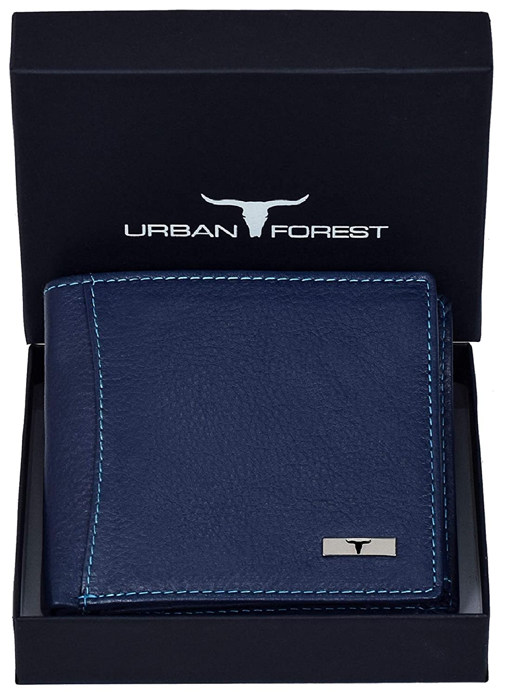 Urban Forest Oliver Men's Leather Wallet