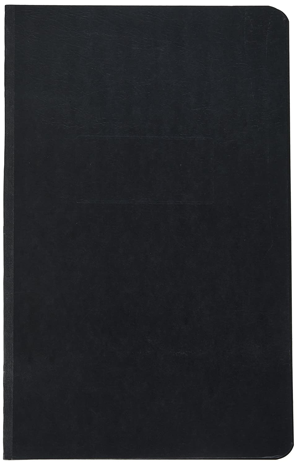 ACCO PRESSTEX Report Cover, Side Bound, Tyvek Reinforced Hinge, 8.5 Inch Centers, 3 Inch Capacity, Legal Size, Black (30071) ACCO Brands Canada Inc.
