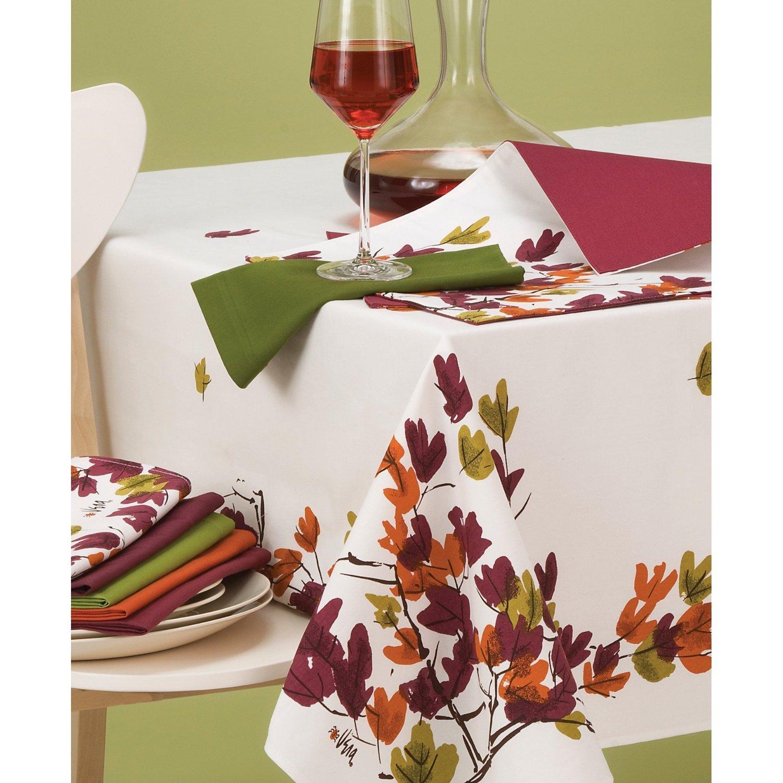 vera table linens