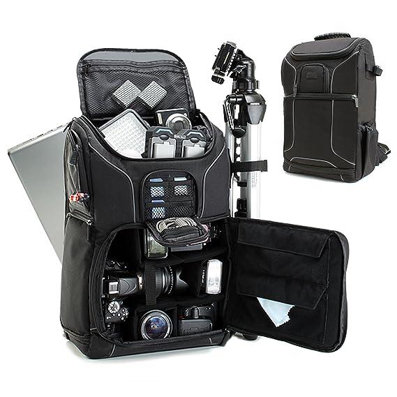 42214113673d4 GEAR S17 Mochila Cámara Digital Réflex SLR   Bolsa Backpack Cámaras DSLR