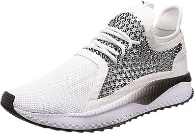 Amazon.com | Puma Men's Tsugi Netfit V2 Low-Top Sneaker | Shoes