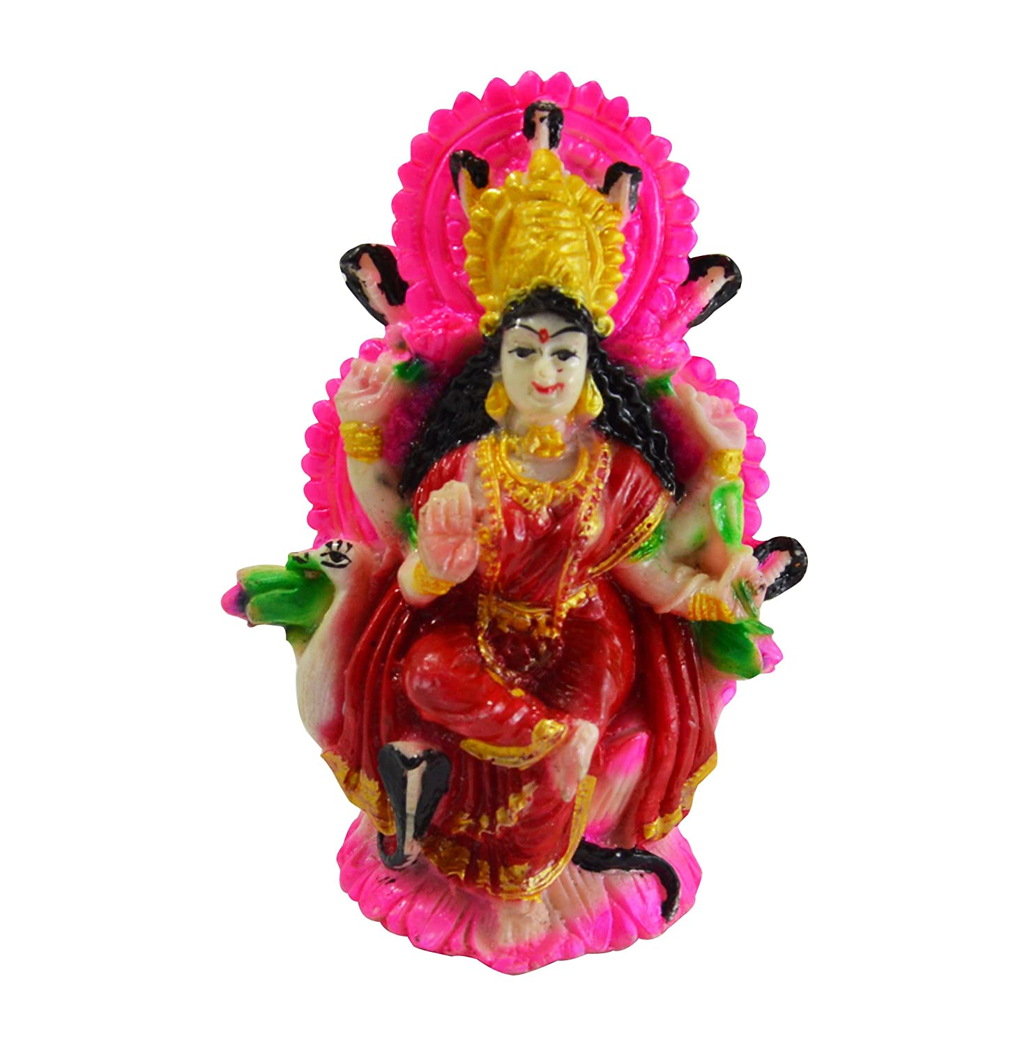 Royalindia INC Handmade Beautiful Manisha Devi Statue - Home Decor