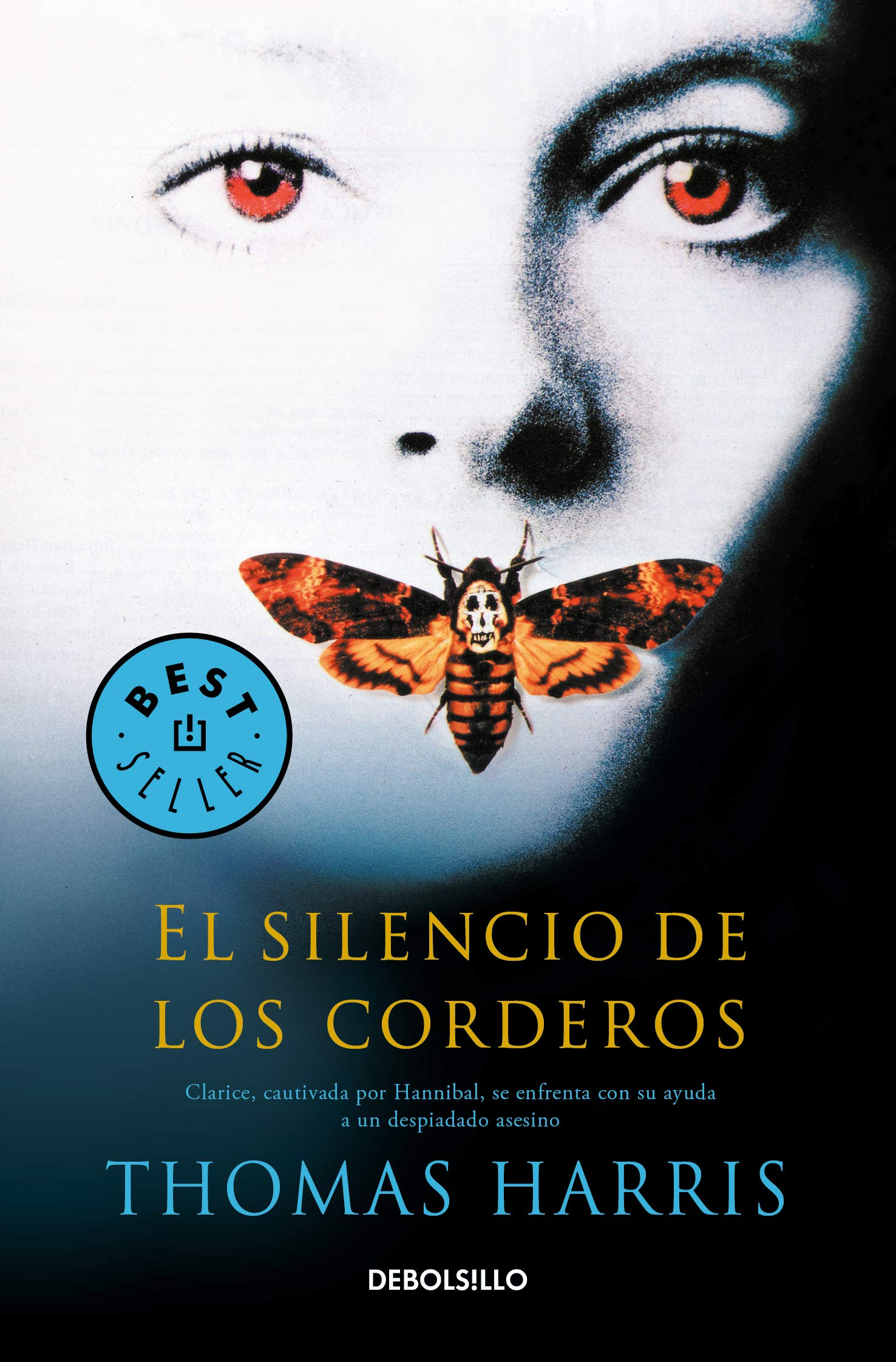 El Silencio de Los Corderos / The Silence of the Lambs: Amazon.es: Harris, Thomas: Libros