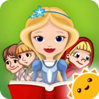 The Grimm's Collection ~ Interactive Books, Jigsaws and Stickers