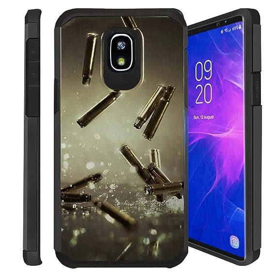 Amazon com: Untouchble Case for Samsung Galaxy J7 Aero, J7 Crown, J7