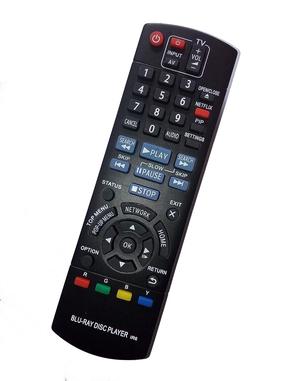 Panasonic DMP-BD87PC Blu-ray Player Windows 7 64-BIT