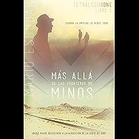 Más allá de las fronteras de Minos (Ione)