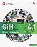 GIH 4 BALEARS (HISTORIA) AULA 3D: 000001 - 9788468236803