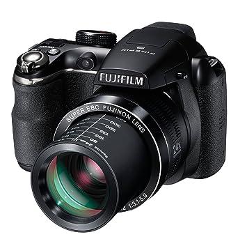 Buy Fujifilm FinePix S4200 Digital Camera (Black) Online at Low ...