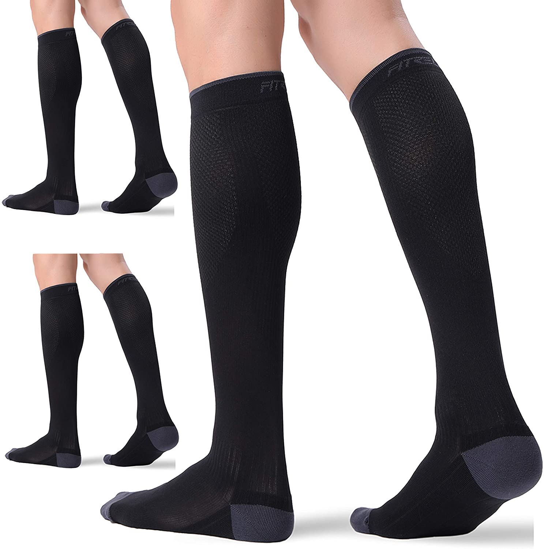 Gran calidad celodoro Amortiguadores Tallas de la 35 a la 46 CFLEX protectores 4 pares de calcetines tobilleros para correr unisex de apoyo y climatizados