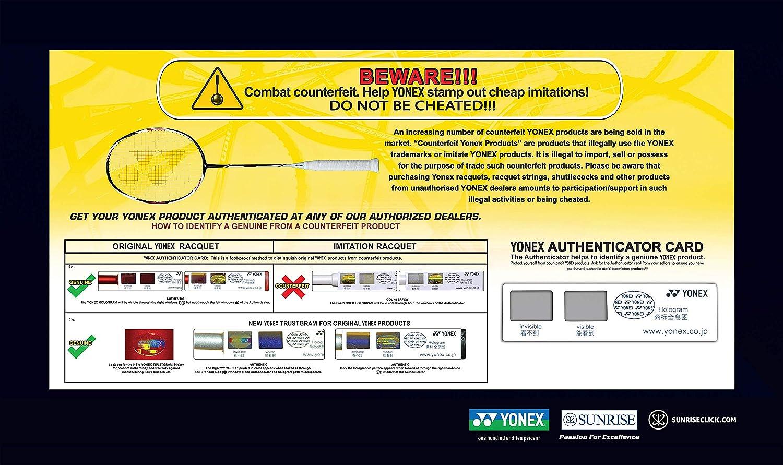 Yonex Voltric Lite 17