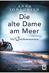 Die alte Dame am Meer (Die Inselkommissarin 3) (German Edition) Kindle Edition