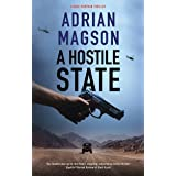 A Hostile State (A Marc Portman thriller Book 5)