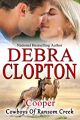 Cooper (Cowboys of Ransom Creek Book 3)