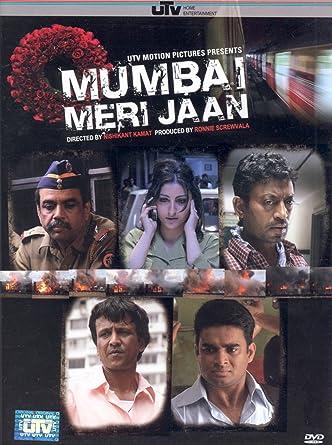 Amazon com: Mumbai Meri Jaan (DVD) (2008) (Hindi Film DvD