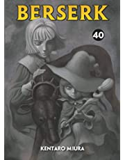 Berserk: Bd. 40