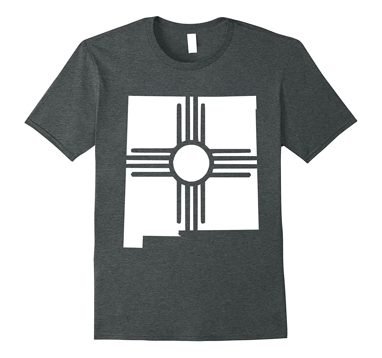 9a8434238 New Mexico State Zia T Shirt-PL – Polozatee