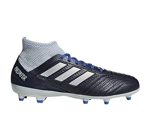 adidas Predator 18.3 Fg, Scarpe da Calcio Donna: MainApps ...
