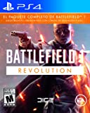 Battlefield 1 - Revolution Edition - PlayStation 4