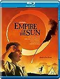 Empire of the Sun [Blu-ray] [1987] [Region Free]