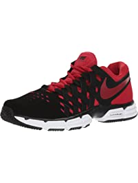 detailed look 5e6d1 9ba4e Nike Mens Lunar Fingertrap Cross Trainer