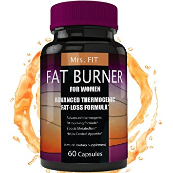 Diet Pills That Work Fast For Women Thermogenic Belly Fat Burner With Advanced Thermogenic Fat