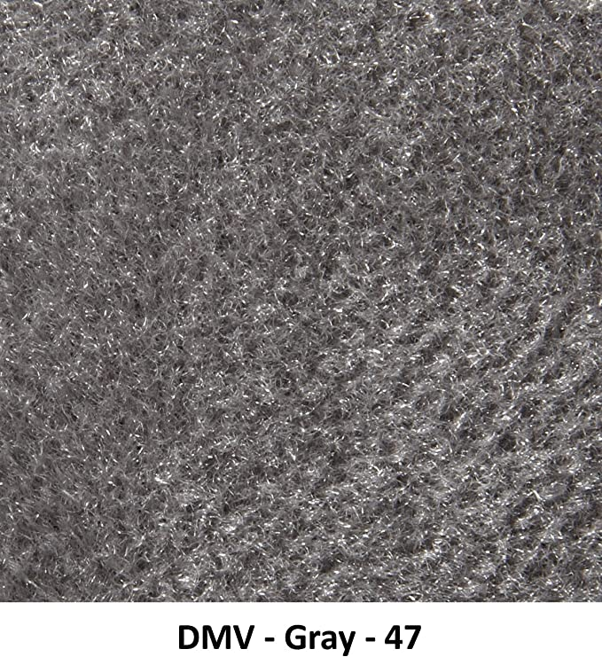 Gray PantsSaver 2410122 Car Mat