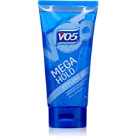 Vo5 Style Wax Mega Hold Gel Tube, 175ml