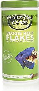Omega One Veggie Kelp Flakes