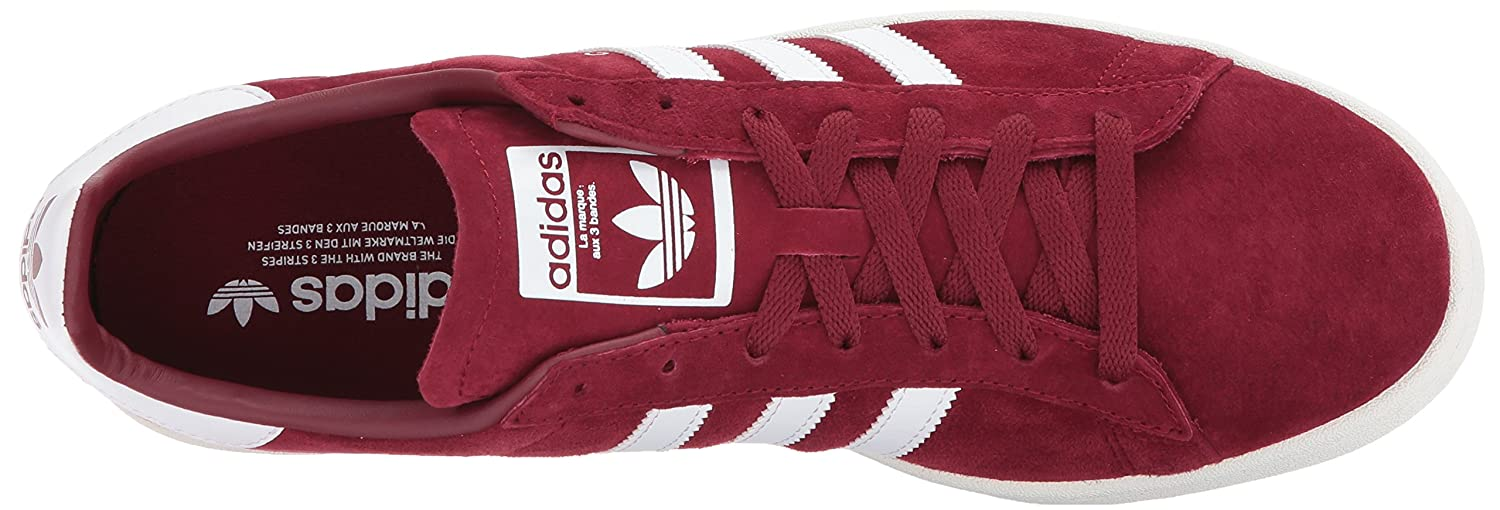 Adidas-Campus-Men-039-s-Casual-Fashion-Sneakers-Retro-Athletic-Shoes thumbnail 30