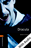 Dracula - With Audio Level 2 Oxford Bookworms Library: 700 Headwords
