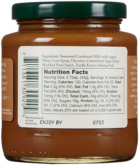 Amazon.com : Stonewall Kitchen Wasabi Horseradish Cream Sauce, 8.25 Ounce : Chocolate Syrup : Grocery & Gourmet Food