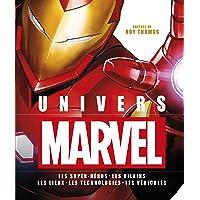 Univers Marvel