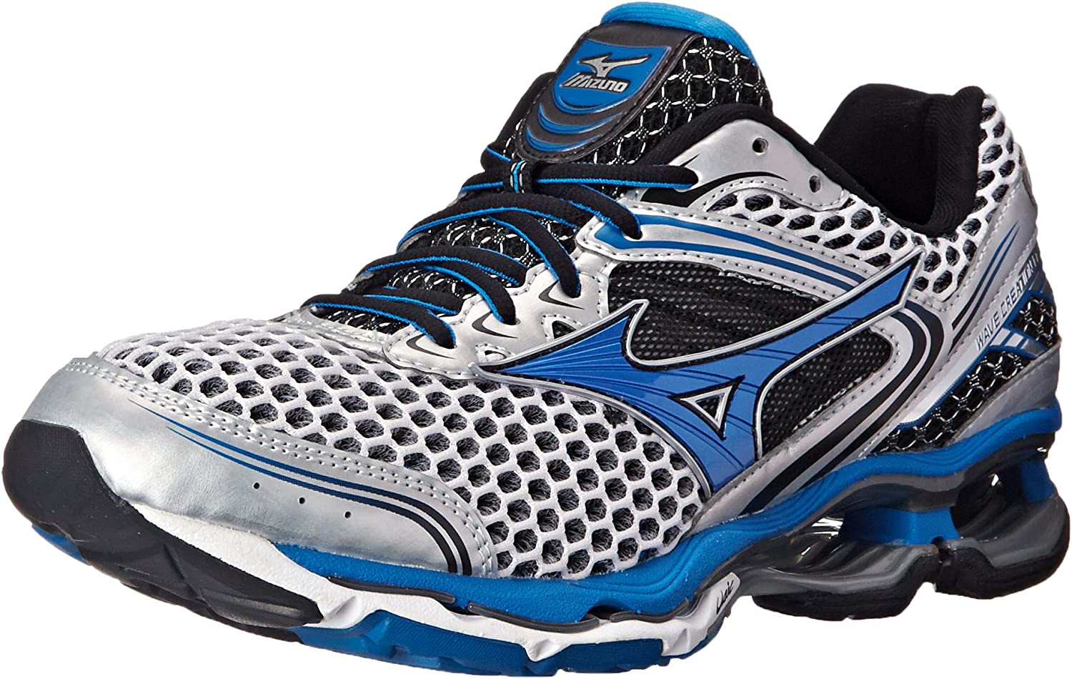 Mizuno Men's Wave Creation 17 Running Shoe
