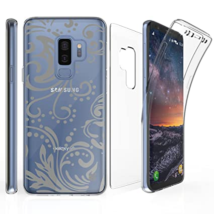 Cas Tpu Design Hippie Pour Samsung Galaxy S9 3kxkPYk