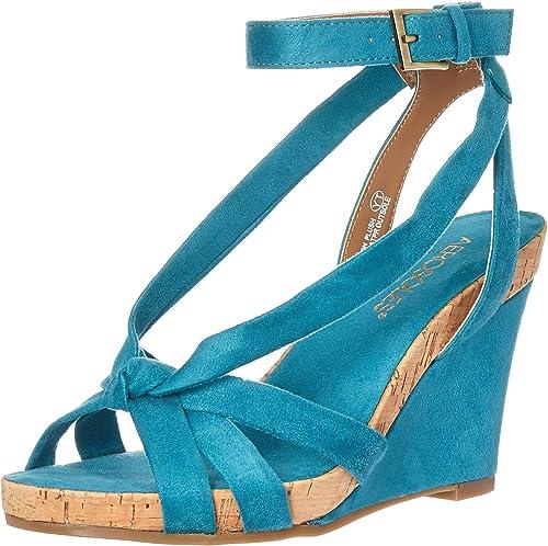 Aerosoles Fashion Plush Womens Sandal