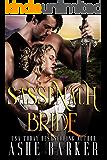 Sassenach Bride