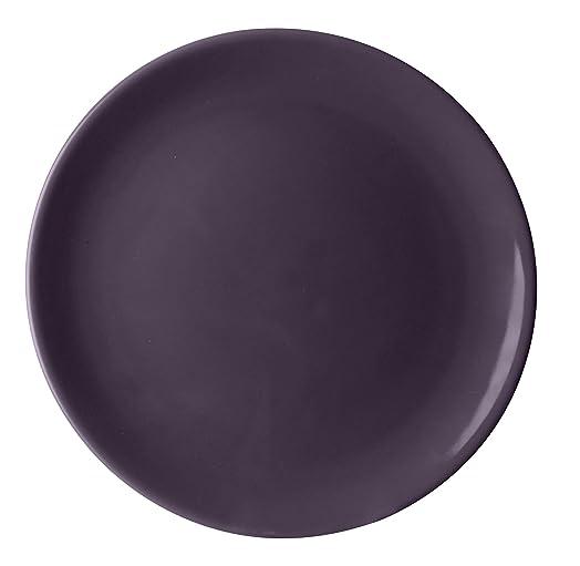 Excelsa Trendy Pizza Plate Ceramic 32x32x1 cm bordeaux  sc 1 st  Amazon UK & Excelsa Trendy Pizza Plate Ceramic 32x32x1 cm bordeaux: Amazon.co ...