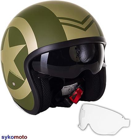 Casco de moto Viper RS-V06/