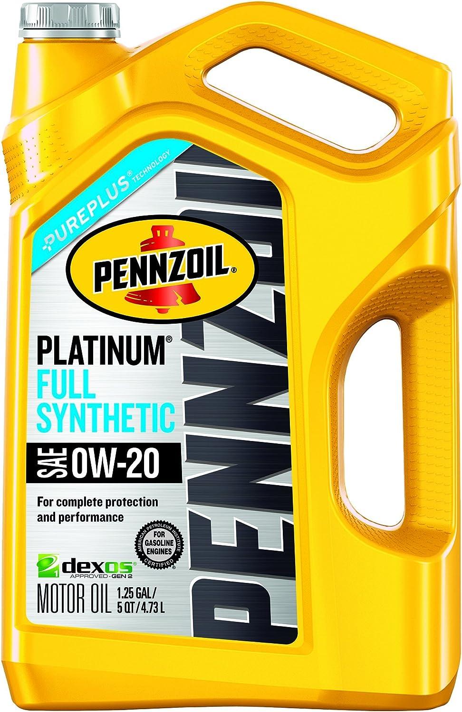 Pennzoil Platinum