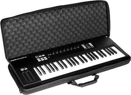 UDG U8306Bl - Estuche para teclado 49