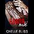 Honor Me (Men of Inked Book 6)