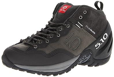 Five ten men's exum guide hiking shoe, twilight, 10 m us: amazon.