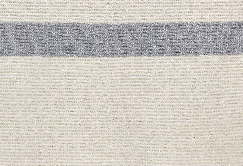 330 gr//qm CITY-130 Mezcla de algod/ón Arus 130 x 170 cm Manta para Cama y Sof/ás