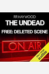 FREE: The Undead: Deleted Scene Audible Audiobook