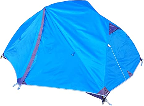 Amazon.com   OutdoorsmanLab Lightweight 2 Person Tent For Camping ... 130a946a182bd